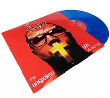 Shawn J. Period - Unspoken 90's Vol. 1 - LP Colored Vinyl