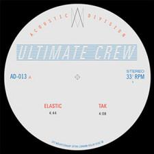 "Ultimate Crew - Ultimate Crew - 12"" Vinyl"