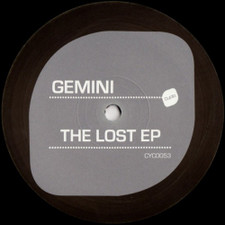 "Gemini - The Lost Ep - 12"" Vinyl"