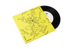 "Black Milk & Nat Turner - Sunday Outtakes - 7"" Vinyl"