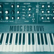 "Disclosure - Moog For Love Ep RSD - 12"" Vinyl"