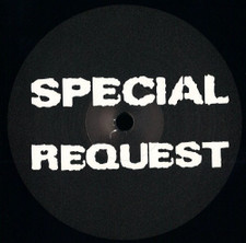 "Special Request - Transmission - 12"" Vinyl"