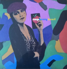 "Prince & The Revolution - Raspberry Beret / She's Always In My Hair - 12"" Vinyl"
