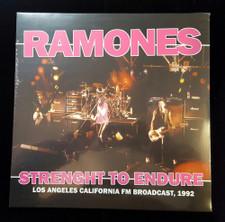 Ramones - Strength To Endure - Live At The Palladium 1992 - LP Vinyl