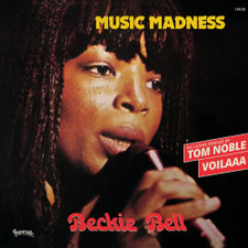 "Beckie Bell - Music Madness - 12"" Vinyl"