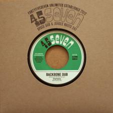"""Diphasic - Backbone Dub / Reason - 7"""" Vinyl"""
