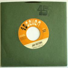 "Flatliners & Mr. Foul / The Untouchables - Jah Victory / War Of Kings - 7"" Vinyl"