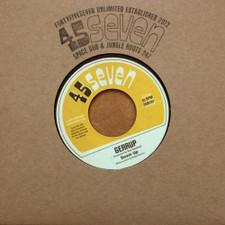 "Beam Up - Gerrup / Vibin - 7"" Vinyl"
