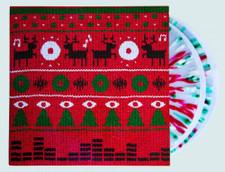 Serato Performance Series - Ugly Christmas Sweater - 2x LP Vinyl+Slipmats