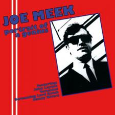 Various Artists - Joe Meek: Portrait Of A Genius - LP Vinyl