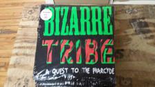A Tribe Called Quest vs. The Pharcyde - Bizarre Tribe - 2x LP Vinyl+Shirt (XL)