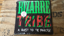 A Tribe Called Quest vs. The Pharcyde - Bizarre Tribe - 2x LP Vinyl+Shirt (M)