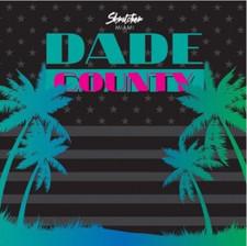 "Texas Scratch League x Skratcher - Dade County - 10"" Colored Vinyl"
