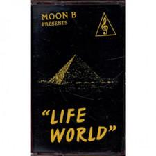 Moon B - Lifeworld - Cassette