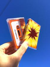 Devonwho - Luz - Cassette