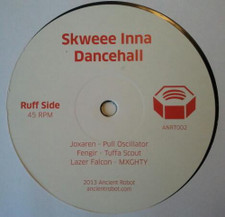"Various Artists - Skweee Inna Dancehall - 12"" Vinyl"