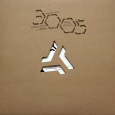 """Various Artists - Dubiously Contemplated Ep - 12"""" Vinyl"""