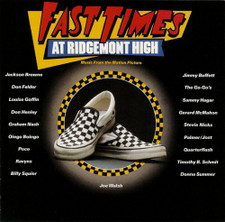 Various Artists - Fast Times At Ridgemont High - Music From The Motion Picture - 2x LP Vinyl