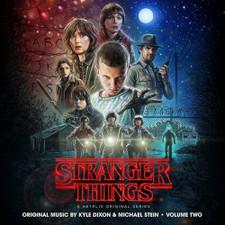 Kyle Dixon & Michael Stein - Stranger Things Vol. 2 - 2x LP Vinyl