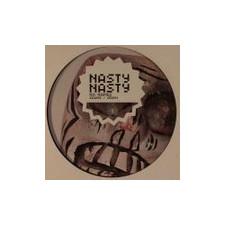 """Nastynasty - No Names - 12"""" Vinyl"""