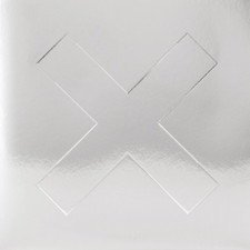 The XX - I See You - LP Clear Vinyl