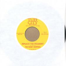 "Honeydrippers - Impeach the President - 7"" Vinyl"