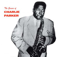 Charlie Parker - The Genius Of Charlie Parker - LP Vinyl