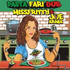 Miss Fritty & Joe Ariwa - Pastafari Dub - LP Vinyl