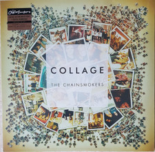 "The Chainsmokers - Collage - 12"" Vinyl"
