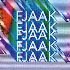 Fjaak - Fjaak - 2x LP Vinyl