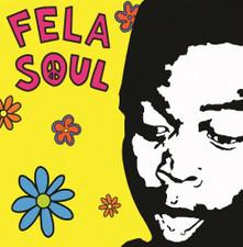 Fela Soul - Fela Kuti Vs. De La Soul (Deluxe) - LP Vinyl