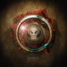 "Dub Phizix - Spotlight / Rotate - 12"" Vinyl"