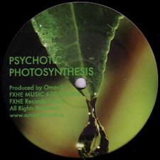 "Omar S - Psychotic Photosynthesis - 12"" Vinyl"