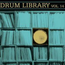 Paul Nice - Drum Library Vol. 14 - LP Vinyl