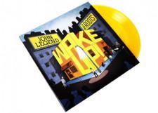 John Legend & The Roots - Wake Up! - 2x LP Colored Vinyl