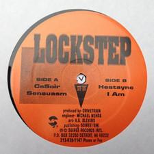 "Lockstep - s/t Ep - 12"" Vinyl"