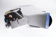 The XX - I See You (Deluxe Box Set) - 2x LP Vinyl+CD Box Set