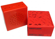 Throbbing Gristle - Gristleism (Red) - Soundbox