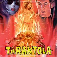 Vercetti Technicolor - Tarantola - LP Vinyl