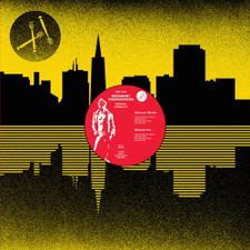 "Beesmunt Soundsystem - Sensual Works - 12"" Vinyl"