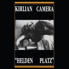 """Kirlian Camera - Helden Platz - 12"""" Vinyl"""