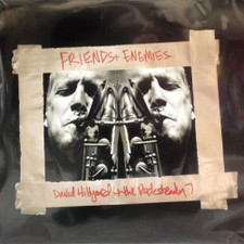 Dave Hillyard & The Rocksteady 7 - Friends & Enemies - LP Vinyl