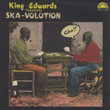 Various Artists - Ska Volution - LP Vinyl