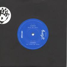 """Claudia - Deixa Eu Dizer - 7"""" Vinyl"""