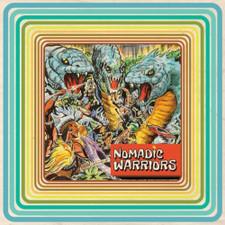 Nomadic Warriors - Nomadic Warriors - LP Vinyl