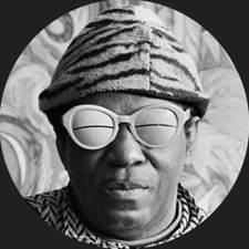 Sun Ra - Glasses - Single Slipmat