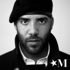 Miles Mosley - Uprising - LP VInyl