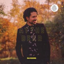 Matthew Dear - DJ Kicks - 2x LP Vinyl