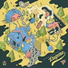 Calvin Valentine - Eugene - LP Vinyl