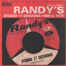 Various Artists - Randy's Studio Sessions 1969-1976 - LP Vinyl